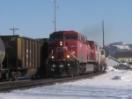 CP   8564  CP's  Tomah  Sub.